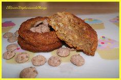 Bizcocho banoffee: de plátano y dulce de leche