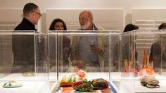 Fuorisalone 2015: Valcucine protagonista in Brera della mostra Tempting Art