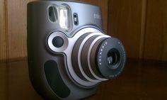Déjà, Fujifilm pour Polaroid avec ce MIO
