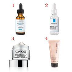 produtos para pele com acne