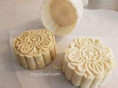 ShampooBar mit pflegenden Henna einfach selber machen. Hier gehts zu zwei erprobten Rezepten für das Shampoo in fester Form