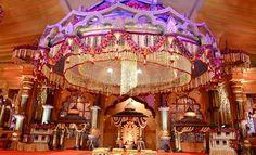 tamil brahmin wedding decoration - Google Search