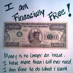 #financialfreedom