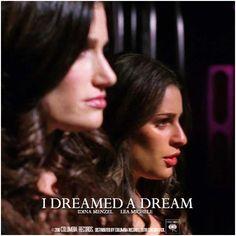 1x19 Dream On | I Dreamed A Dream Alternative Cover