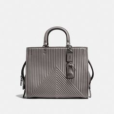 Heather Gray Rogue Coach