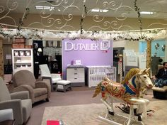 Variety of gliders from Dutailier at Home & Kidz - NJ Nursery Furniture, Kids Furniture, Luxury Furniture, Furniture Stores, Baby Cribs, Gallery Wall, Room, Gliders, Lab