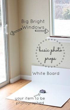 B.You: Blog Tip: Basic Photo Tips for Bloggers/ whole blog is great for beginner bloggers