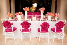 Идеи оформления кресел | 3 сообщений | Блоги невест на Невеста.info