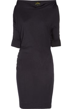 Vivienne Westwood Anglomania, stretch-jersey dress