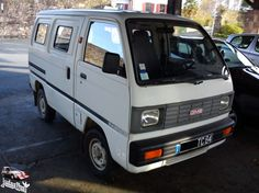 GME Rascal / Suzuki Super Carry