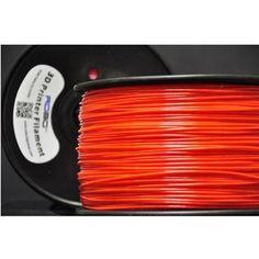 Robo 3d, Inc Filament 1.75mm 1kg Red Abs