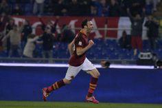 13/14 Roma-Udinese Vasilis Torosidis