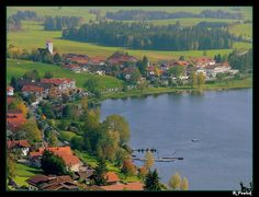 Hopfen am See, Germany