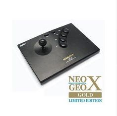 NEOGEO ARCADE JOYSTICK (PS3, PC USB, NEO GEO X) - PLAYSTATION PS3 PC: $64.99 End Date: Sunday Jan-14-2018 9:05:06 PST Buy It Now for only:…