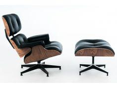 $1595 Eames Lounge Chair, Eames Chair, Eames Replica