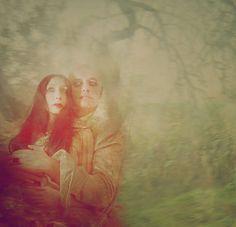 ' Vampires in Love II '  photo by Fröschlein Metamorphis   model : Lestat Lutece    Nov 2013 https://www.facebook.com/pages/Metamorphis-official-site/129511663790040?hc_location=timeline