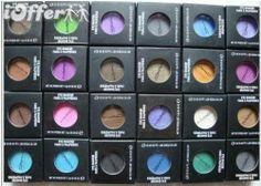 24 color eye shadow M..C