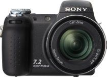 Best Reviews Of Sony Cybershot DSC-H5 7.2MP Digital Camera with 12x Optical Image Stabilization Zoom Click Here   Camera Shop