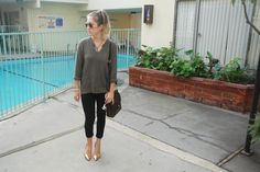 Souled Style Outfit of The Day!     http://souledstyle.com/outfit-of-the-day-6