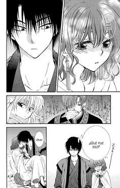 Akatsuki no Yona Capítulo 123.50 página 10 - Leer Manga en Español gratis en NineManga.com