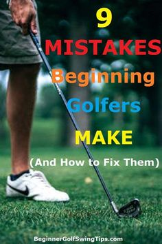 See the 9 commonest errors starting golfers make and LEARN how you can FIX them. Nearly all newbies make the identical errors at golf – till they learn to FIX every mistake. Are you a newbie at golf? Examine the commonest errors made by starting golfers. Abby Wambach, Aaron Rodgers, Alex Morgan, Alabama Football, College Football, Arsenal Fc, Ac Milan, Alabama Crimson Tide, Atlanta Braves