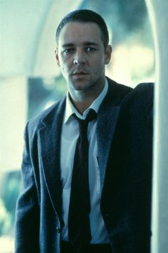 russell crowe la confidential | We can thank LA Confidential for giving Russell Crowe to America.