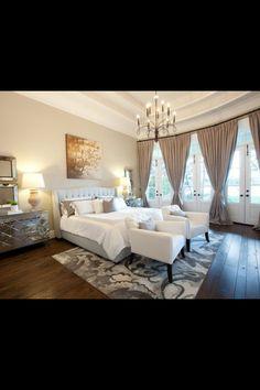 Very Elegant Bedroom