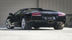 2008 Lamborghini Murcielago LP640 - 3