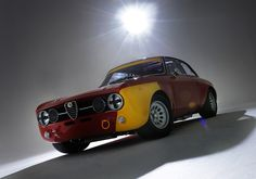 An amazing opportunity to purchase a stunning 1750 GTAm race car, for sale exclusively through Alfaholics. Based on a correct Mk1 1750 GTV by Swedish Alfa legend Bo Johansson, this is one of the best prepared 105 series race cars we have seen. In excess of 5000 hours work using the very highest quality parts …