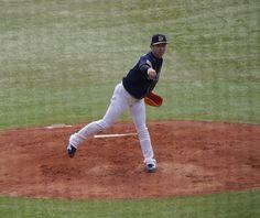 4月23日 千葉ロッテマリーンズ vs. オリックス・バファローズの野球観戦写真をブログにしました (´▽`)ノ ---Miki