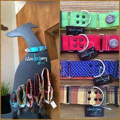 En #FriendlyDog nos ocupamos de darle estilo y seguridad a tu perruno con nuestros accesorios. Varios modelos y colores disponibles. #Moda #Dogs #Extradoginary
