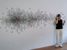 Pixelnotes Wallpaper Makes Office Fashion Meet Function