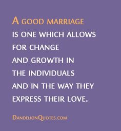 Marriage qoutes