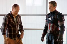 Four More AVENGERS: AGE OF ULTRON Images Surface