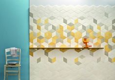 This may be finding its way to my kitchen.....Urban Edge Ceramics - Tiles Style & Design - Richmond - Tex