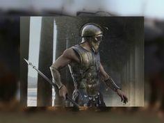 Greek Warrior, Greek History, Ancient Greece, Batman, Superhero, Fictional Characters, Art, Movies, Historia