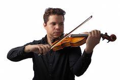 ¡Orgullo venezolano! José Silva, una nota más allá con su violín