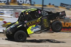 From the 2012 Lucas Oil Off Road Series Stop at Miller Motorsports Park