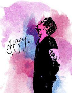 My Harry!! <3
