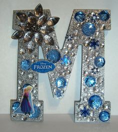 Hey, I found this really awesome Etsy listing at https://www.etsy.com/listing/224715863/any-disney-frozen-wooden-letter-large-8