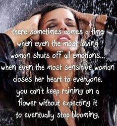 I think it's fair to say that this would describe me currently Everyone needs a break to refuel for life.you can't keep raining on a flower without expecting it to stop blooming Great Quotes, Quotes To Live By, Funny Quotes, Inspirational Quotes, Awesome Quotes, Quotable Quotes, Infp, Just In Case, Just For You