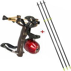 охота рыбалка наручные рогатка Расчалка снайпер катапульты стрельбы из лука лук стрелы Хантер
