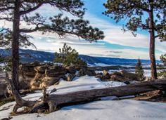 Spruce Mountain Open Space, Colorado