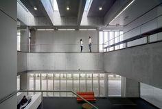 Galería de Sede de Puma Energy El Salvador / Ruiz Pardo - Nebreda - 14