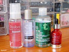 imladiiekay ♡ Beauty & Lifestyle Blog: Beauty Empties ✿ January & February 2015