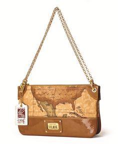 f427ae2b30 Vogue Fashion's Night Out, Alviero Martini presenta l'esclusiva borsa  Charity Bag - Leichic Borse, Borse moda donna