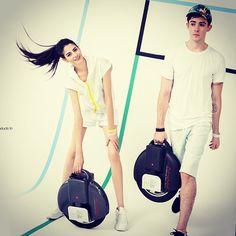 #airwheel #airebike #me #fun #follow #amazing www.airebike.com