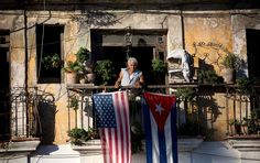 Obama's rapprochement has overwhelming support from Cuban-Americans, the US business community, and the Cuban people.