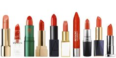 Orange is everywhere this Fall. Master the trend of orange #lipsticks without looking scary! READ: http://www.elle.com/beauty/makeup-skin-care/tips/g8537/9-best-orange-lipsticks?mag=elm&list=nl_elm_news&src=nl&date=080116