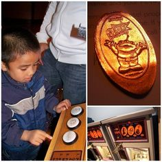 Pressed Pennies are the cheapest souvenirs available at Disneyland resorts. | 35 Insider Hacks For Taking Your Kids To Disneyland
